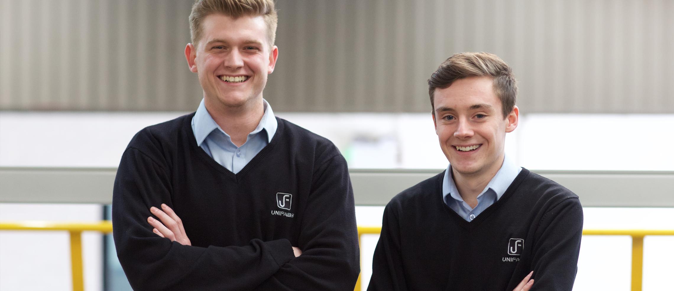 Unifabs apprenticeships